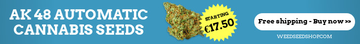 Click to Visit the Weed Seed Store